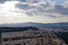 Acropolis, Athens, Greece - 1