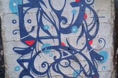 Street art fom Porto, Portugal, #7