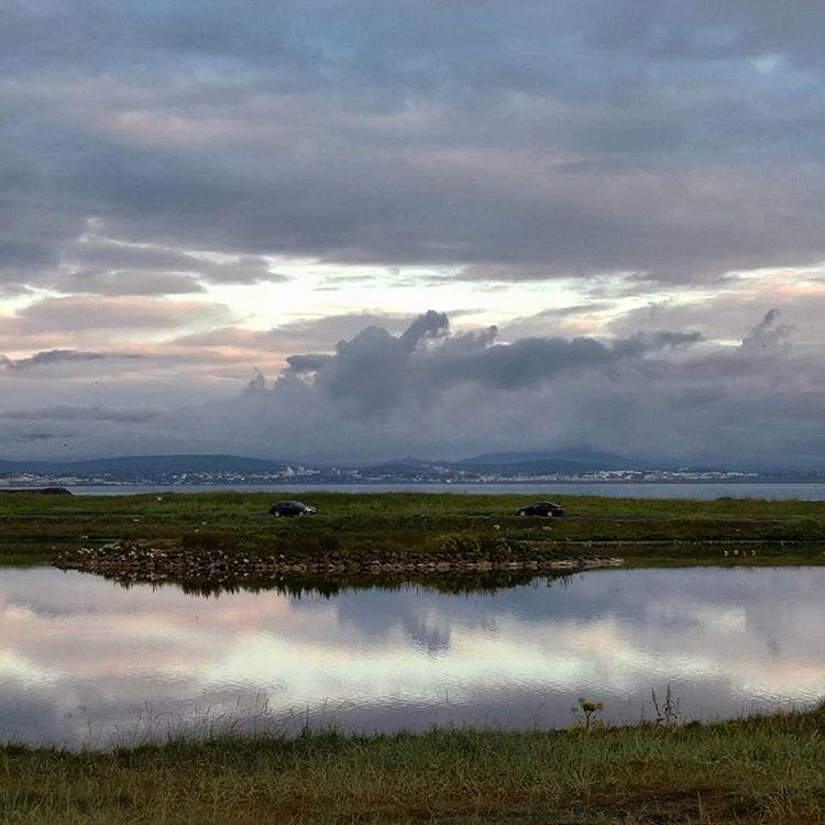 Landscape #1: Iceland (2016 June)